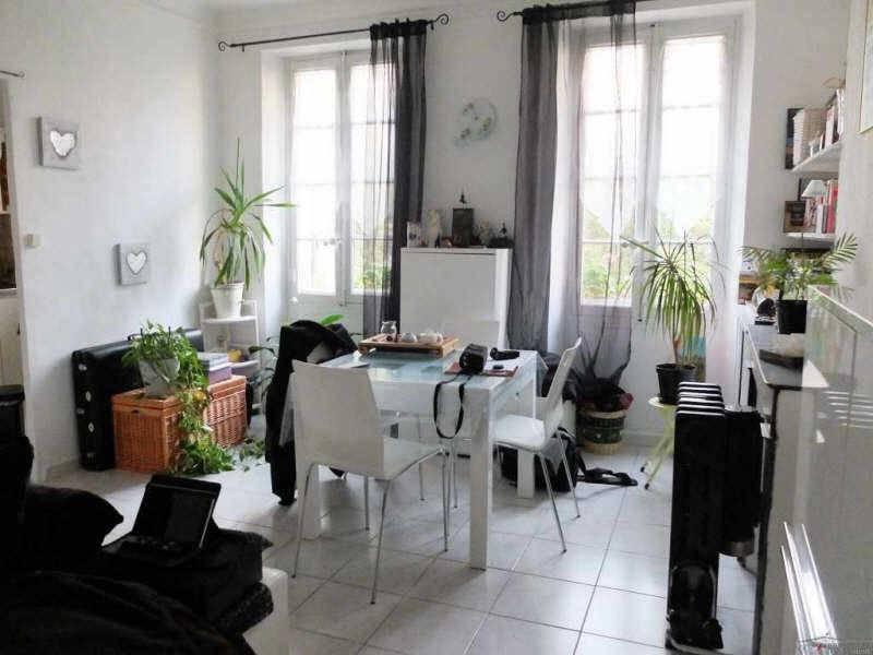 Vente Appartement MARSEILLE 05