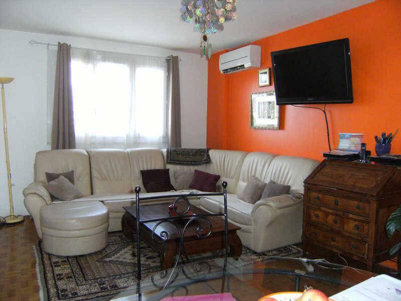 Vente Appartement MARSEILLE 03