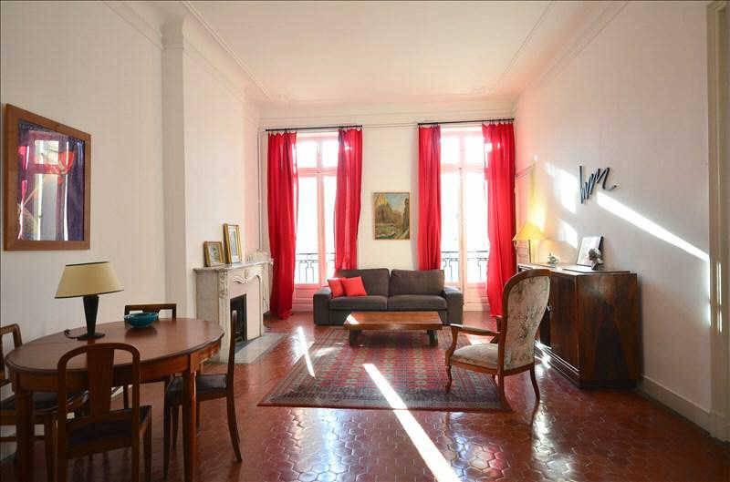 Vente Appartement MARSEILLE 01