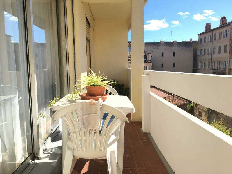 Vente Appartement MARSEILLE 04
